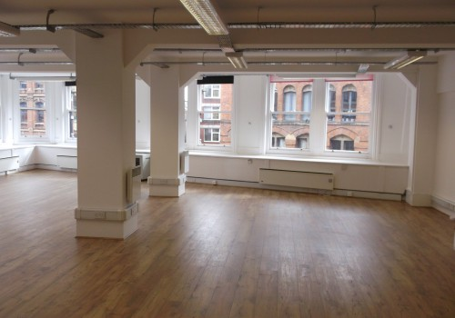 Suite 2B, Basil Chambers, Manchester